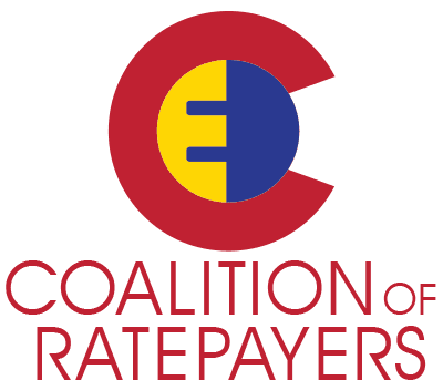 Coalition of Ratepayers